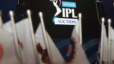 VIVO IPL 2021 Player Auction