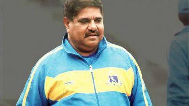 Ashok Malhotra Virat Kohli