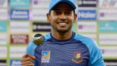 Mushfiqur Rahim IPL 2021
