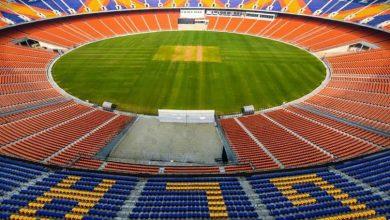 Narendra Modi Stadium Motera