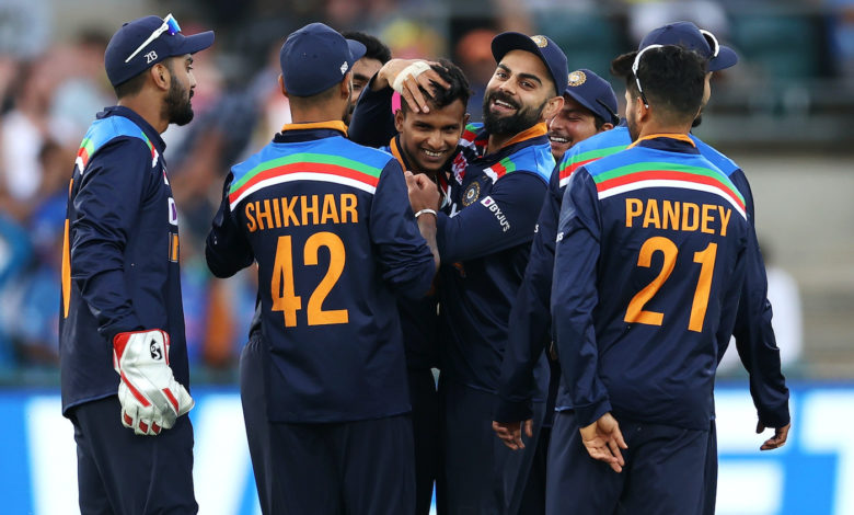 Team India- India's Predicted Playing XI For 2nd T20I vs England