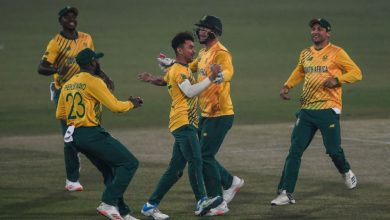 South Africa Pakistan Fantasy