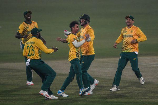 South Africa Pakistan Fantasy