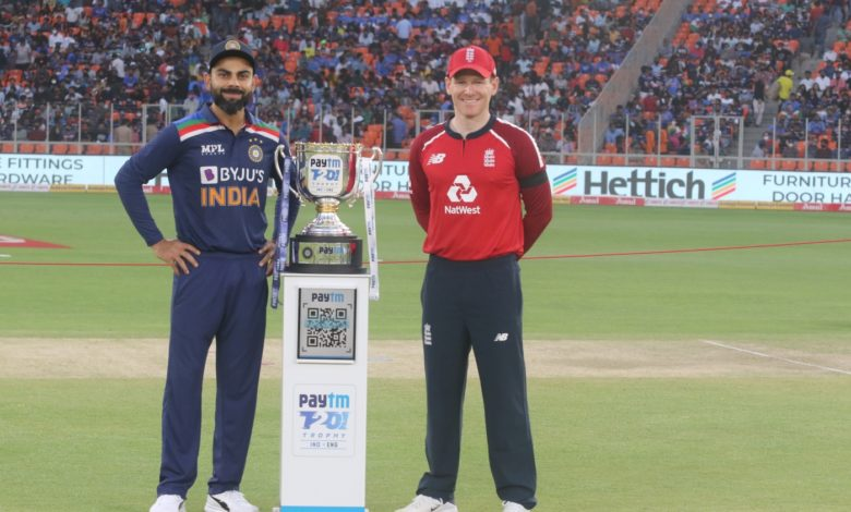 India vs England 3rd T20I Preview