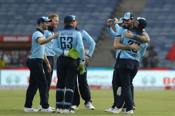 England injury blows