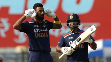 India's Predicted XI For 3rd ODI Against England