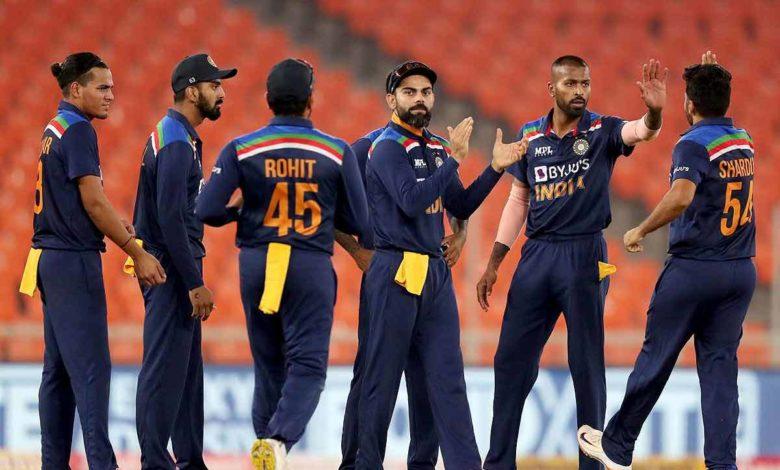 India Predicted XI