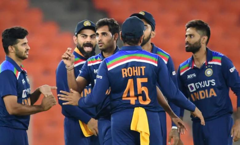 India Predicted XI 3rd ODI