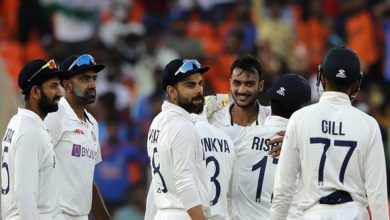 India World Test Championship vs England 4th Test Day 1 Report