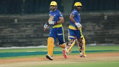 Chennai Super Kings MS Dhoni