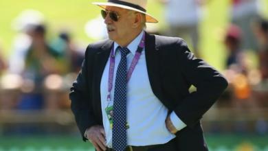 Ian Chappell on Motera wicket
