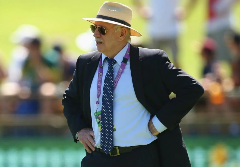 Ian Chappell on The Hundred