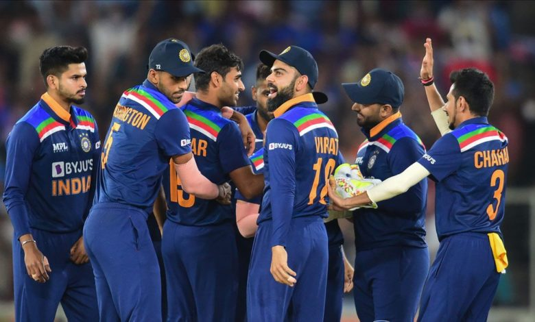 India Predicted XI 4th T20I