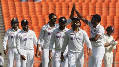 Indian cricketers Team India world test championship final