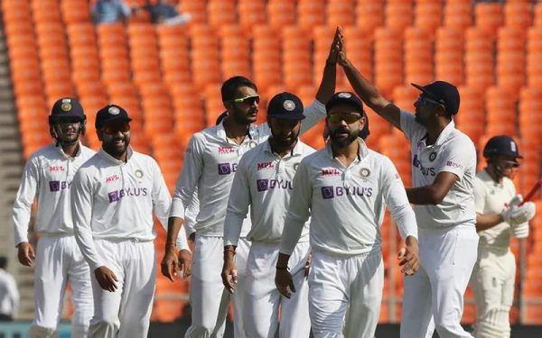 India schedule Indian cricketers Team India world test championship final