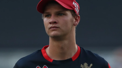 Royal Challengers Bangalore Replacement