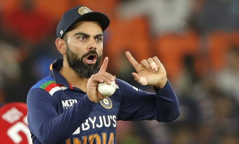 Virat Kohli Spirit of Cricket
