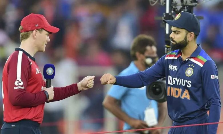 India vs England 5th T20I Preview