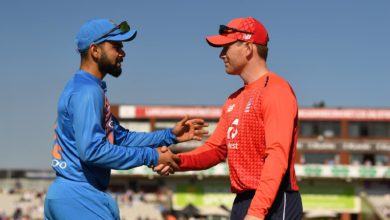 India vs England 1st T20I Preview