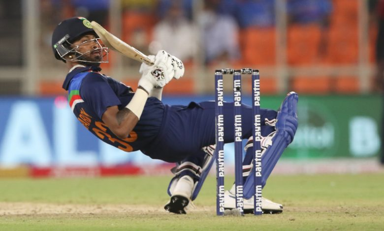 Hardik PandyaPredicted Playing XI