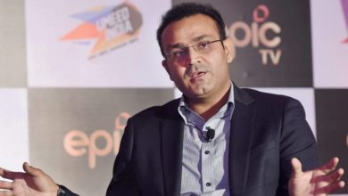 Virender Sehwag Partiality in Selection
