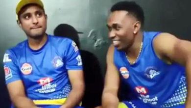 Dwayne Bravo Ambati Rayudu IPL 2021