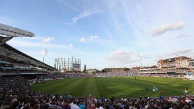 Surrey Cricket Club-IPL 2021