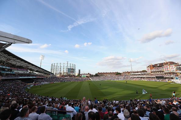 Surrey Cricket Club