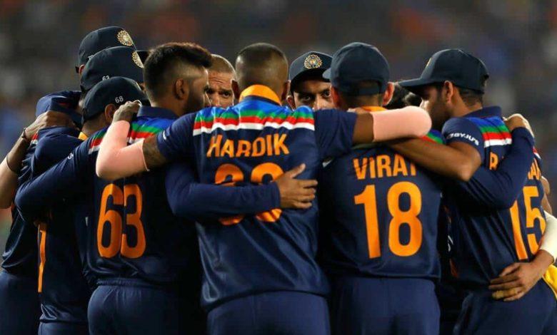 Team India Deep dasgupta