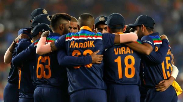 T 20 World Cup 2021- 5 Indian Players to watch out for