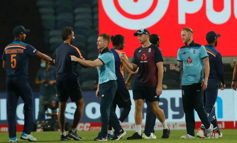 India England Match Prediction