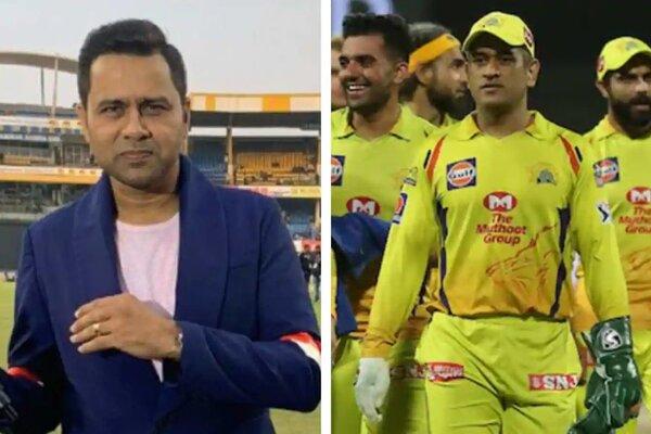 Aakash Chopra Chennai Super Kings