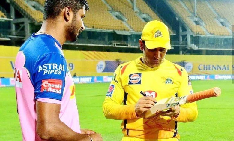 5 uncapped players IPL 2021