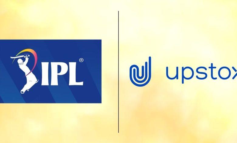 UPSTOX IPL