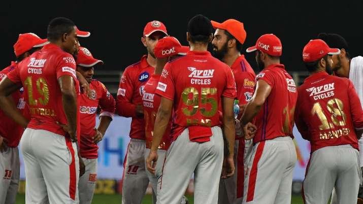 IPL 2021 Punjab Kings