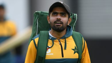 Babar Azam sexual harrasment