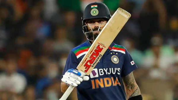 captains T20 most runs India's Predicted XI For 1st ODI vs England