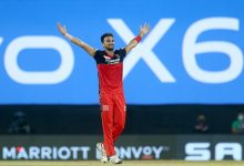 Harshal Patel-RCB Win