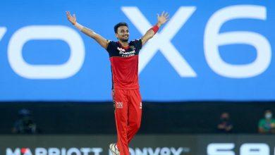 Harshal Patel-RCB Win