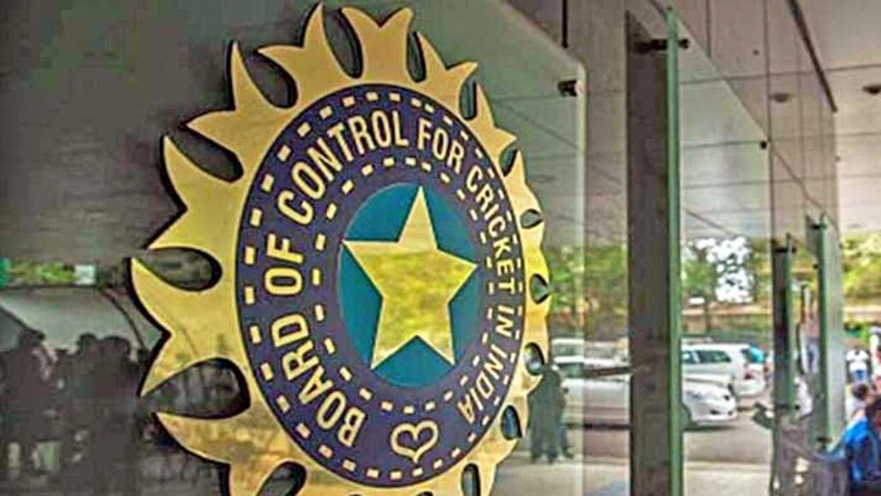 BCCI announces Team India