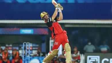 AB de Villiers T20 World Cup