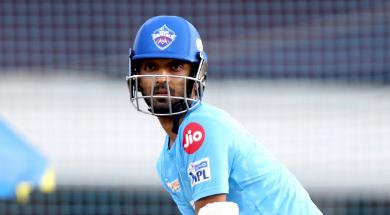 Ajinkya Rahane IPL 2021