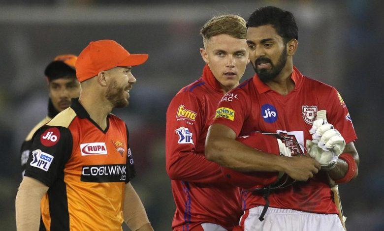 Punjab Kings vs Sunrisers Hyderabad match prediction