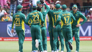 Cricket South Africa might face ban