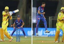 MS Dhoni IPL 2021
