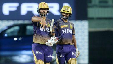 Nitish Rana IPL 2021