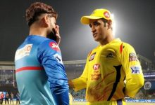 IPL 2021 match 2 Chennai Super Kings vs Delhi capitals