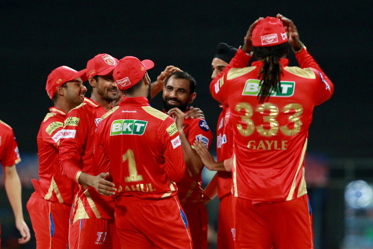 Punjab Kings Sunrisers Hyderabad Fantasy Tips