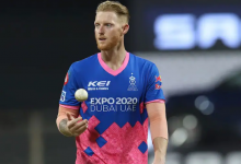 Ben Stokes IPL 2021 Replacement