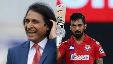 Ramiz Raja applauds KL Rahul